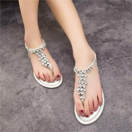 Jewel Beach Sandals