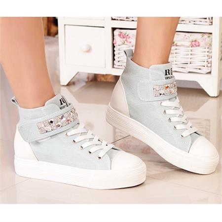 Ugly Zipper Shoes - Sneakers - Women - SHOES | Korean Fashion