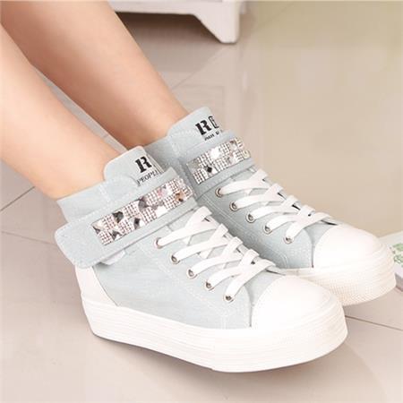 Korean Casual Sneakers WS1400002